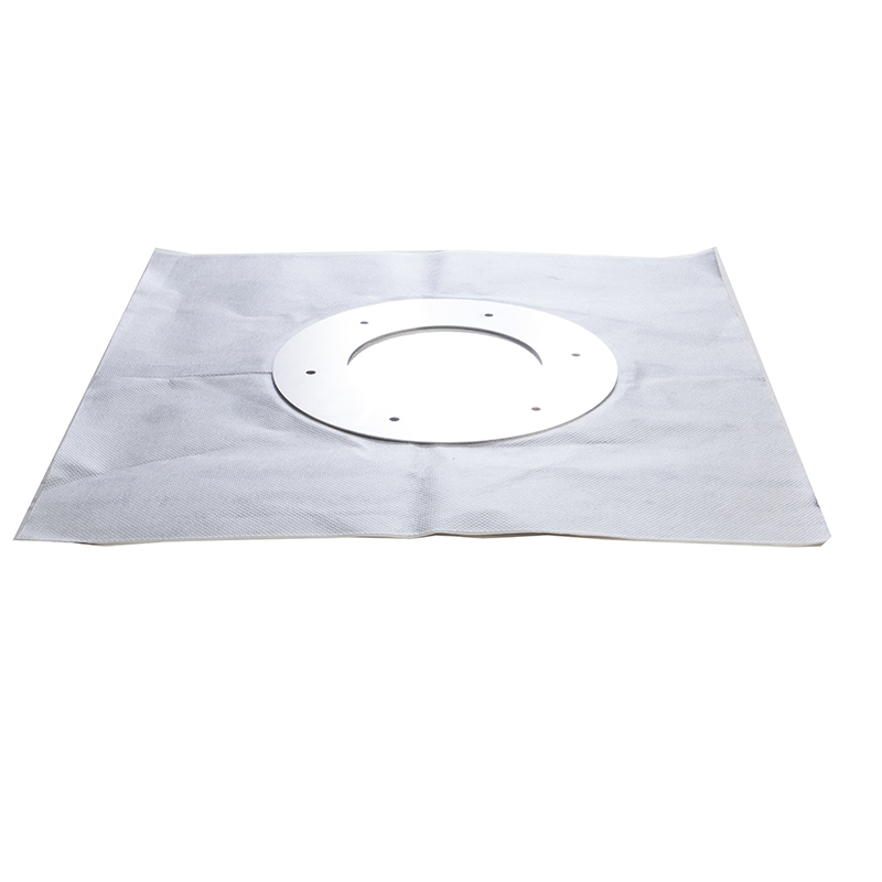 Styron Kft Drain Fittings Hydro Insulating Foil For
