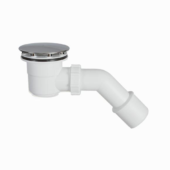 STY-400-K zuhanytálca szifon