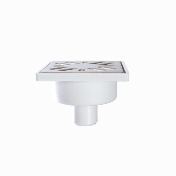 STY-509-RM zuhanytálca szifon