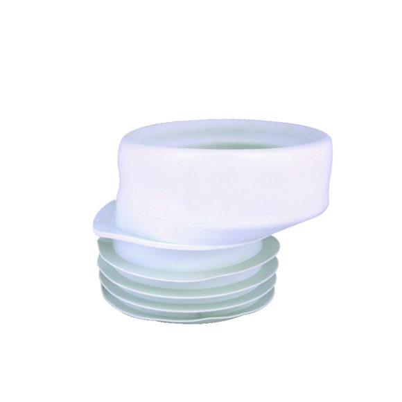 STY-530-20-G gumi WC bekötő