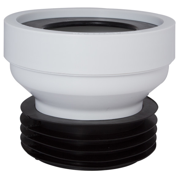 STYRON Kft , drain fittings, Product categories Toilet pan connectors