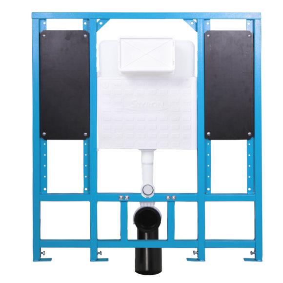 STY-740-MK NiAGARA mozgáskorlátozott WC tartály